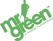 Mr Green casino spela gratis