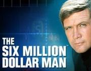 6 Million Dollar Man spela gratis
