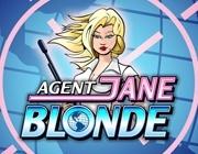 Agent Jane Blonde spela gratis