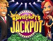 Everybodys Jackpot spela gratis
