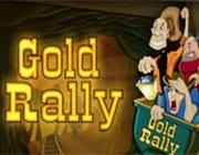 Gold Rally spela gratis