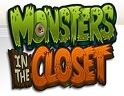 Monsters in the closet spela gratis