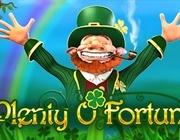 Plenty O'Fortune spela gratis