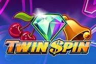 Twin Spin spela gratis