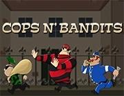 cops and bandits spela gratis