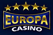 Europa casino spela gratis