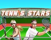 tennis stars spela gratis