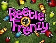 Beetle frenzy slot spela gratis