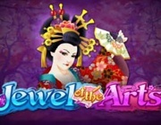 Jewel of the Arts spelautomater spela gratis