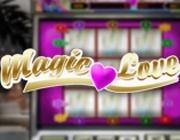 Magic love slot spela gratis