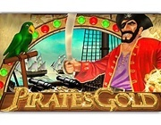 Pirates gold slot spela gratis