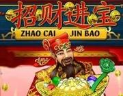 Zhao cai jin bao spela gratis