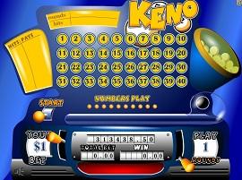 Svenska spel keno