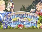 Adventures in wonderland spela gratis