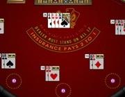 Perfect blackjack multihand spela gratis