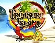 Treasure Island slot spela gratis
