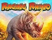 Raging Rhino spela gratis