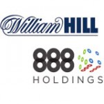 william hill and 888 holdings