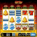 hot shot progressive jackpot