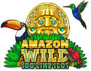 Amazon Wild Spelautomat Spela gratis på nätet