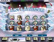Arctic Adventure Spelautomater Spela gratis pa natet