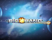 Big Bang Spelautomat Spela gratis på nätet