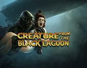 Creature FromThe Black Lagoon Spelautomater Spela gratis pa natet