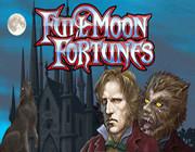 Full Moon Fortunes Spelautomater Spela gratis pa natet