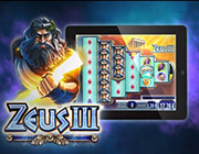 Zeus-3 180x140