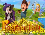 fortune-hill Spelautomat Spela gratis på nätet