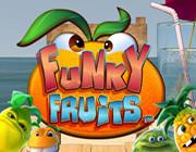 funky_fruits Spelautomat Spela gratis på nätet