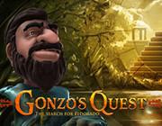 gonzo quest Spelautomater Spela gratis på nätet