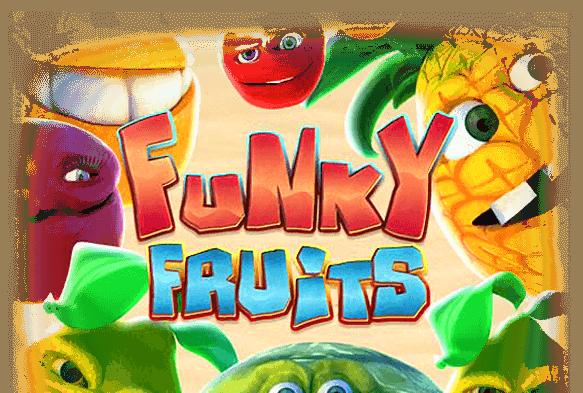 Ninja Fruits Slots på nätet - Spela gratis online