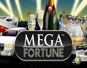 mega-fortune-Spelautomater Spela gratis pa natet