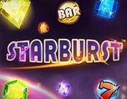 starburst-Spelautomater Spela gratis på nätet