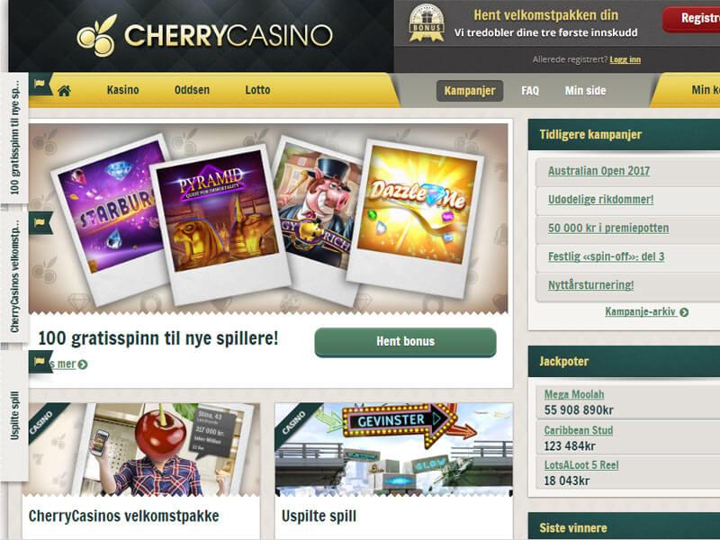 playcherry casino