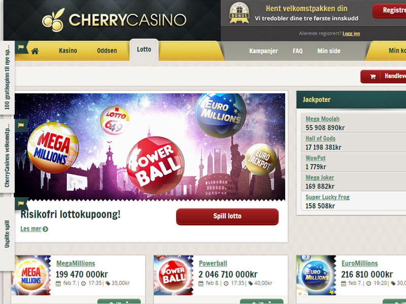 Online Casino Sweden - Best Sweden Casinos Online 2018