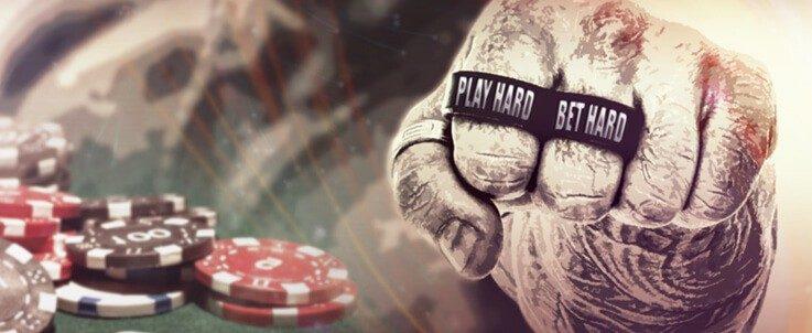 Den här gången har turen kommit till det unika Bethard casino