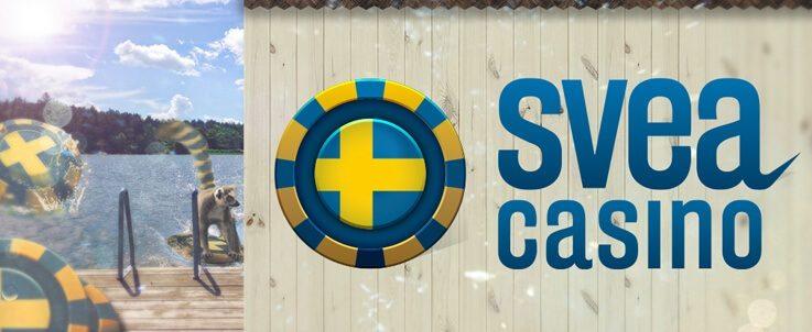 I denna recension tar vi en titt på SveaCasino