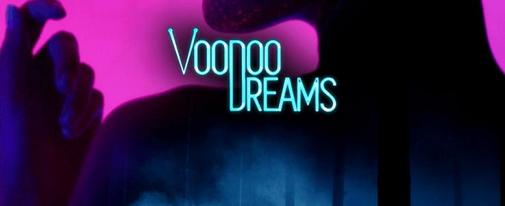 Voodoo Dreams Casino är bland de bästa vi sett