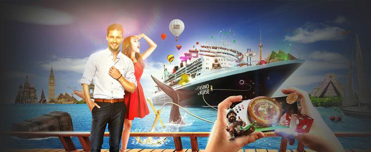 Casino Cruise recension – läs mer här om denna sajt!
