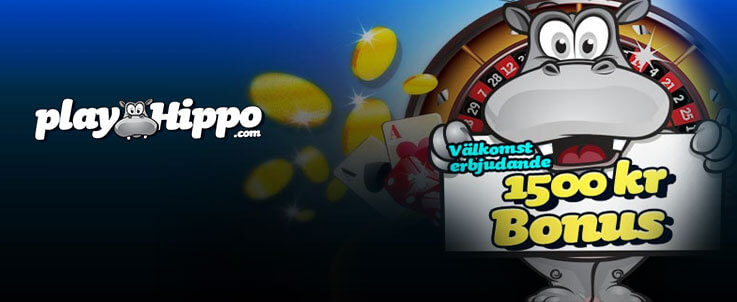 Play Hippo Casino recension – Här får du veta det du behöver!