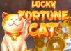 Lucky Fortune Cat slot – recension och bonusinformation