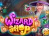 Wizard Shop Slot– en magiskt bra spelautomat