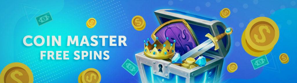 coin master free spins sweden