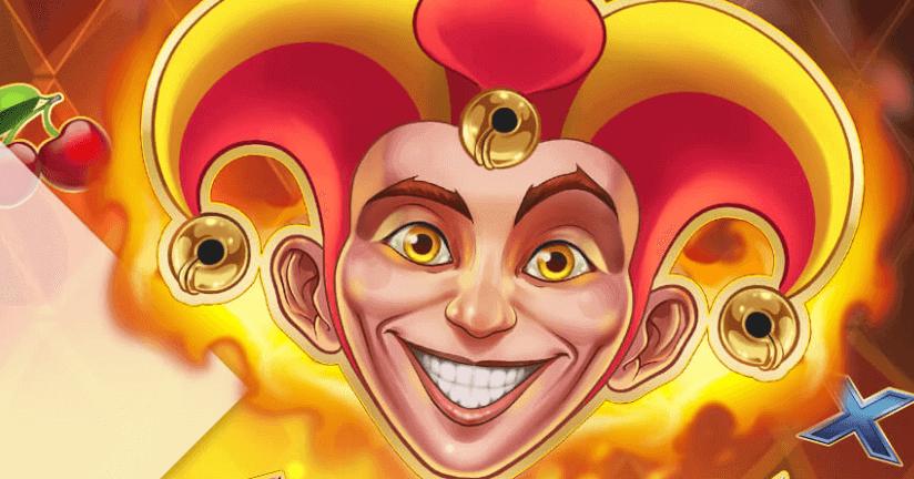 Jackpotjoy bonusspins fire joker