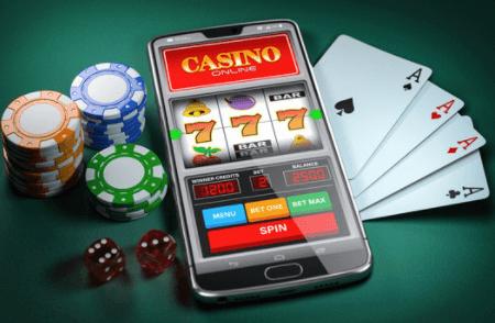 3 basta spelsajterna med enkel registrering - casino online
