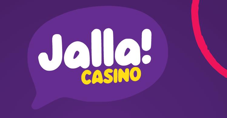 Jalla casino enkel registrering