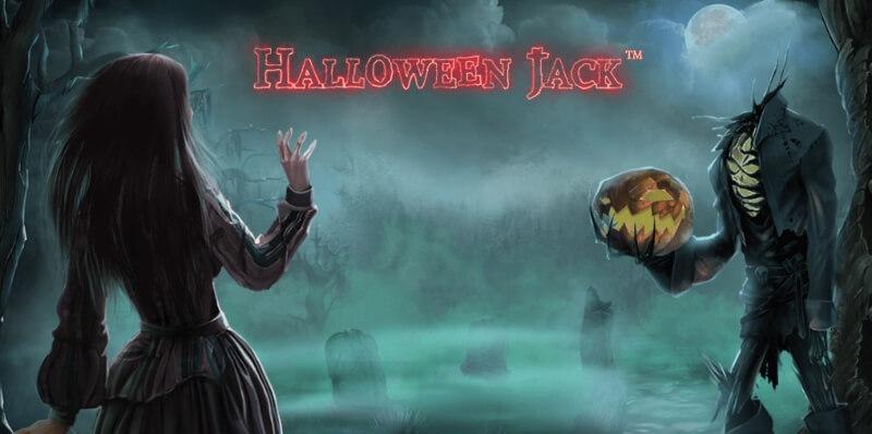 Casumo - Halloween Jack slot