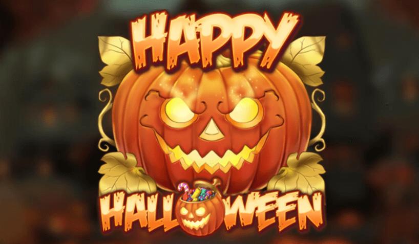Casumo - Lucky Halloween slot